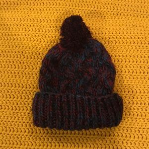 Urban Outfitters Knit Beanie Hat
